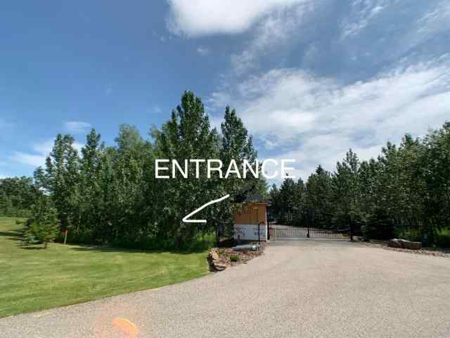 MLS® #A1073350 197 Rolling  Acres  Drive T3R 1B8 Rural Rocky View County