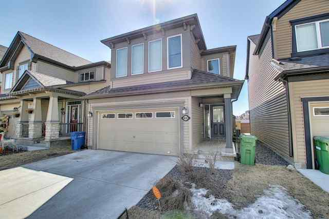 632 Windbrook Heights SW in Windsong Airdrie MLS® #A1073359