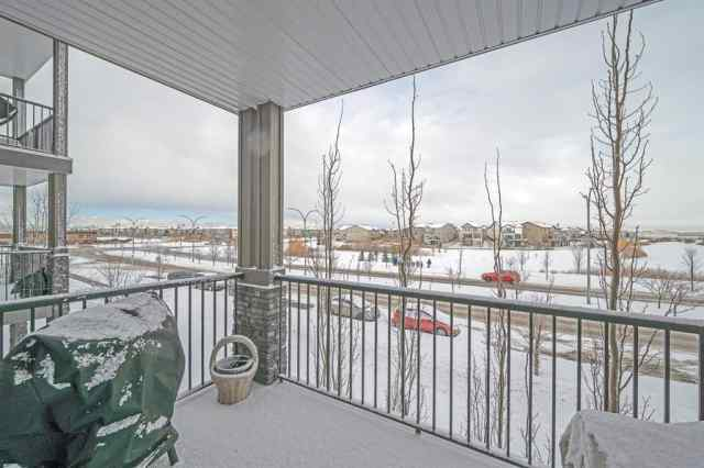210, 6603 New Brighton Avenue SE in  Calgary MLS® #A1073366