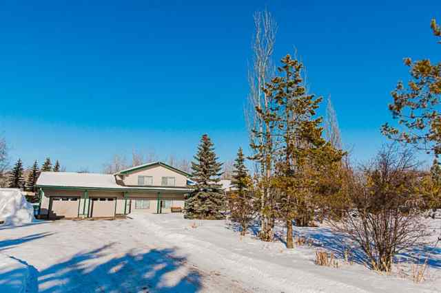 MLS® #A1073372 #40- 744033 Range Road 54 T0H 3C0 Rural Grande Prairie No. 1, County of