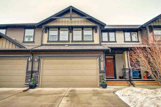 1603, 1086 Williamstown Boulevard NW in Williamstown Airdrie MLS® #A1073379