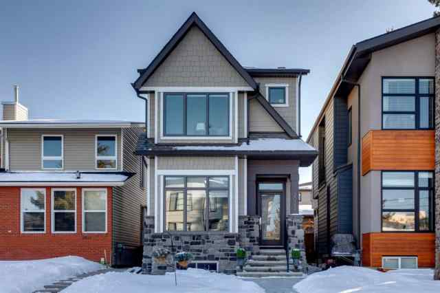 Altadore real estate 2023 36 Avenue SW in Altadore Calgary