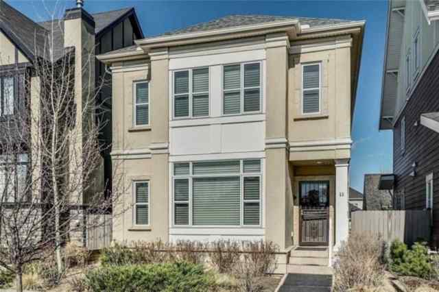 11 BENY-SUR-MER Road SW in Currie Barracks Calgary MLS® #A1073397