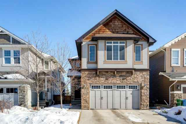 52 SAGE BANK Crescent NW in Sage Hill Calgary MLS® #A1073408