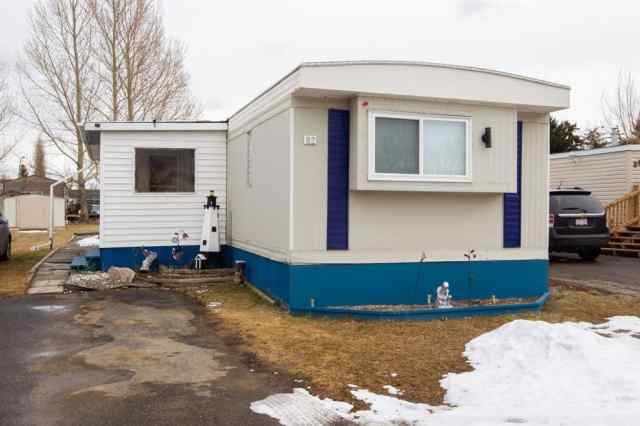 NONE real estate 82, 1712 23 Street in NONE Coaldale