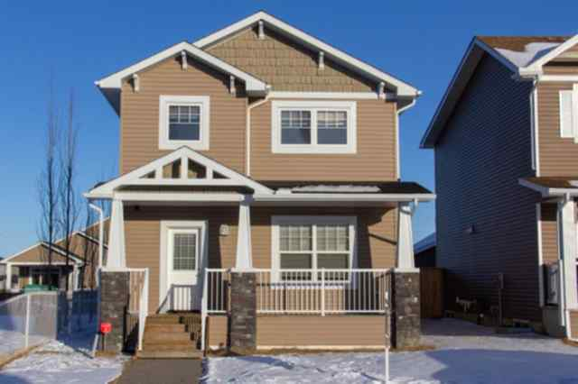 NONE real estate 52 MacKenzie Way in NONE Carstairs