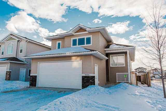 Signature Falls real estate 7026 85A Street in Signature Falls Grande Prairie