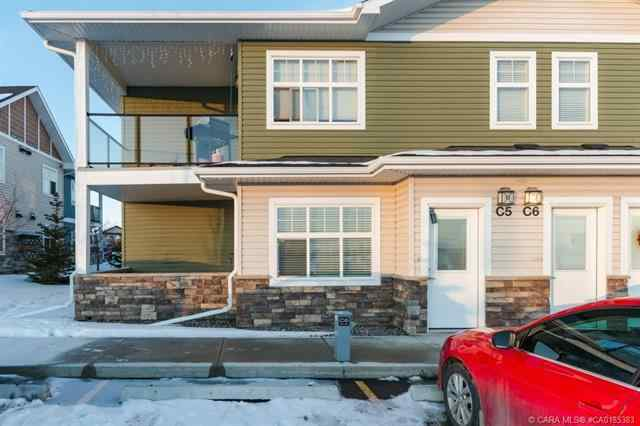 Valley Ridge real estate C5, 5300 Vista Trail in Valley Ridge Blackfalds