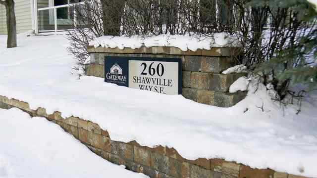 Shawnessy real estate 322, 260 Shawville Way SE in Shawnessy Calgary
