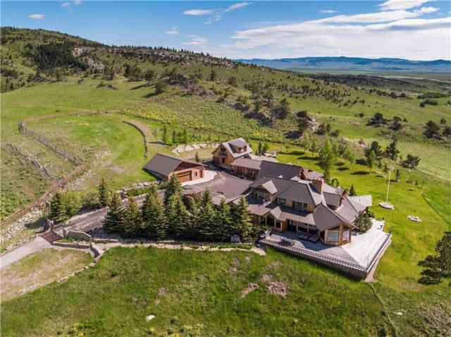 2322 3 Highway  in NONE Lundbreck MLS® #A1073649