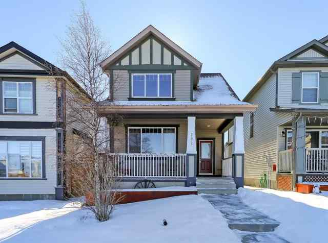 2375 Sagewood Gate SW in Sagewood Airdrie MLS® #A1073703