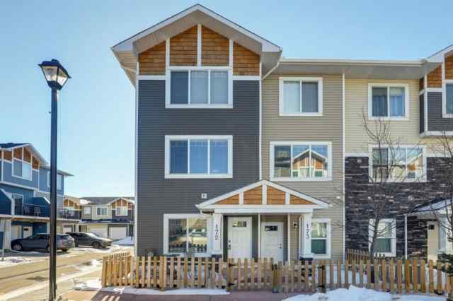 172, 2802 Kings Heights Gate SE in Ravenswood Airdrie MLS® #A1073724