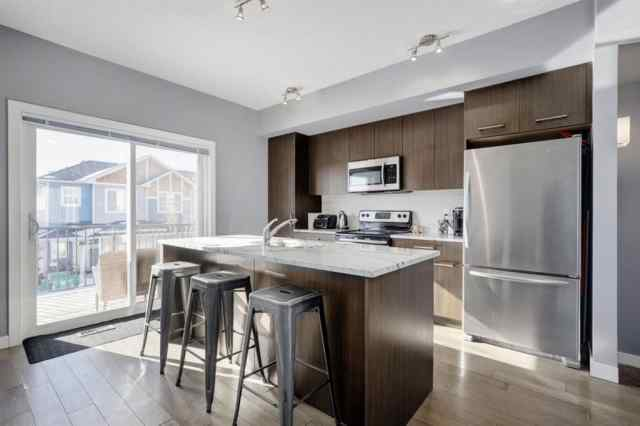 MLS® #A1073724 172, 2802 Kings Heights Gate SE T4A 0T3 Airdrie