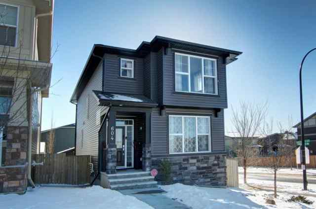 Evanston real estate 604 Evansborough Way NW in Evanston Calgary