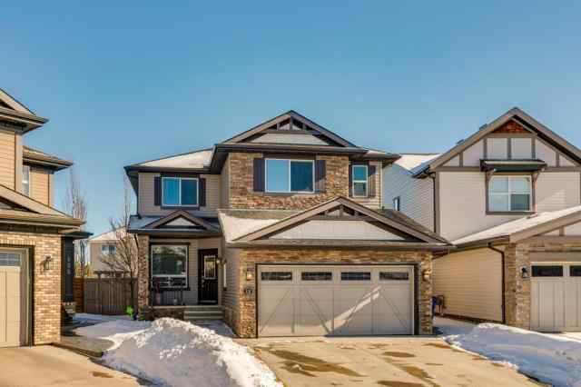 131 Kingsland Place SE in Kings Heights Airdrie MLS® #A1073769