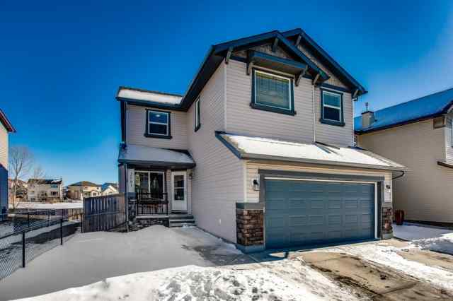 2081 Luxstone Boulevard SW in Luxstone Airdrie MLS® #A1073784