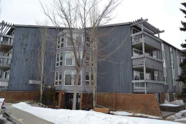 235, 820 89 Avenue SW in  Calgary MLS® #A1073825