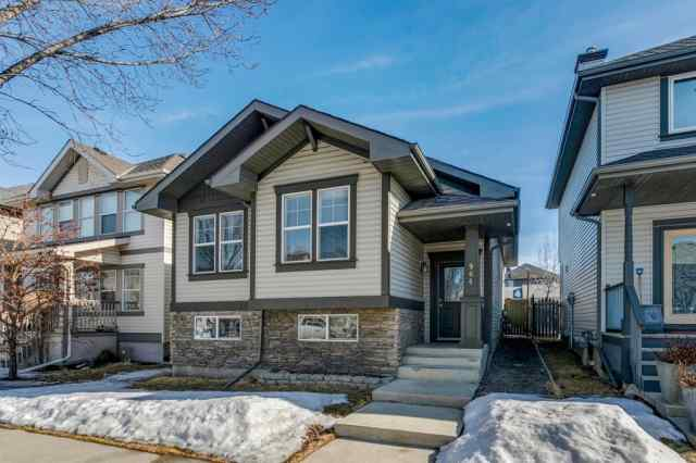 964 Prestwick Circle SE in  Calgary MLS® #A1073902