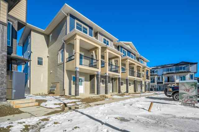 Unit-202-95 Skyview Close  in Skyview Ranch Calgary MLS® #A1073909