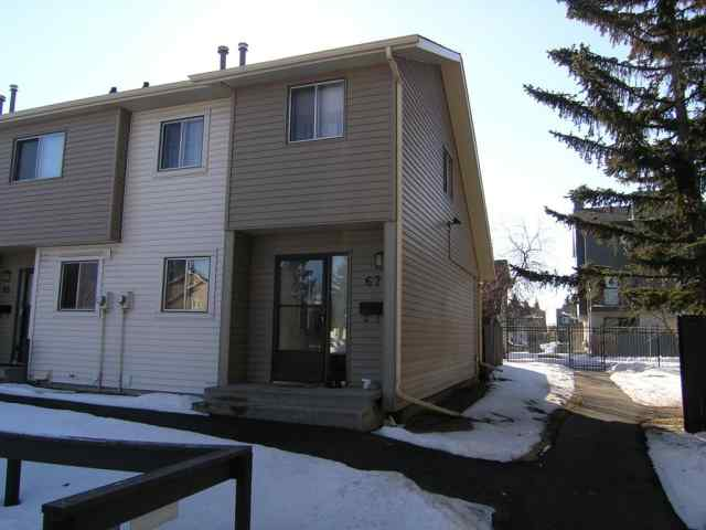 Rundle real estate 67, 2519 38 Street NE in Rundle Calgary