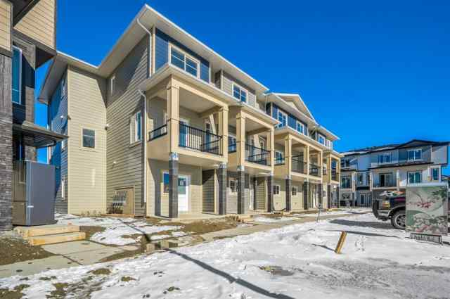 204, 95 Skyview Close NE in Skyview Ranch Calgary MLS® #A1073971