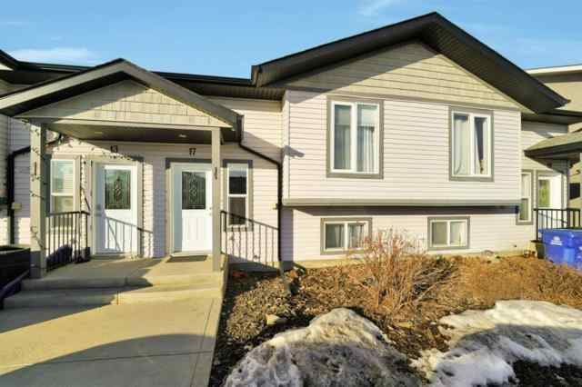17 Winston Place in Harvest Meadows Blackfalds MLS® #A1073980