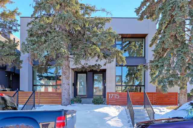 Altadore real estate 1, 1715 36 Avenue SW in Altadore Calgary
