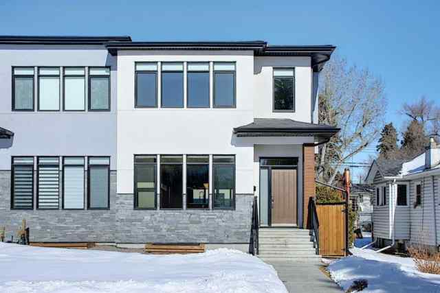 Mount Pleasant real estate 826 19 Avenue NW in Mount Pleasant Calgary