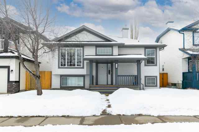 130 Silver Springs Way NW in Silver Creek Airdrie