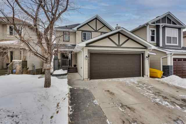 287 Sagewood Drive SW in Sagewood Airdrie MLS® #A1074041