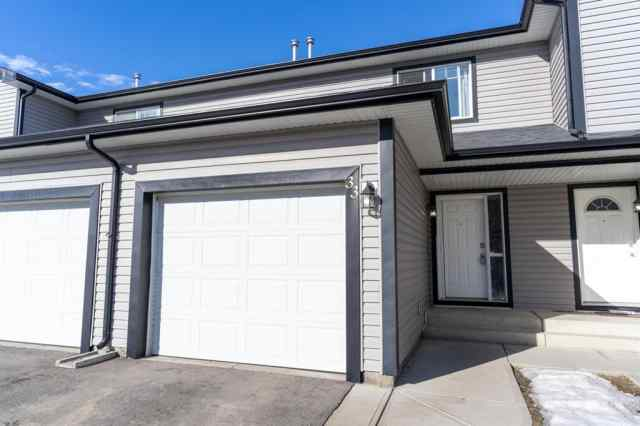 Canals real estate 33, 102 Canoe Square SW in Canals Airdrie