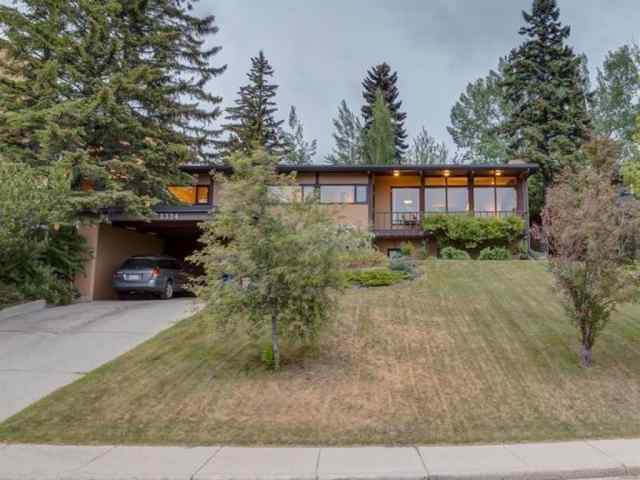 2324 Juniper Road NW in  Calgary MLS® #A1074077