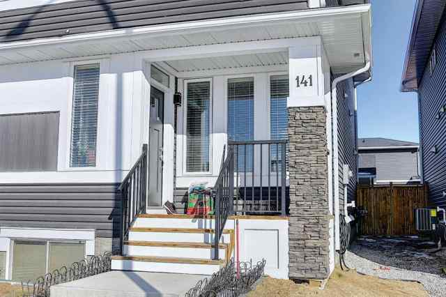 141 Red Sky Way NE in Redstone Calgary
