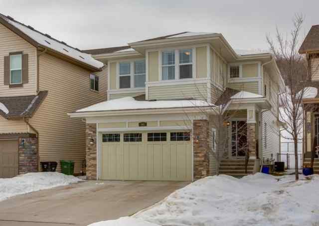 391 Chaparral Valley Way SE in Chaparral Calgary MLS® #A1074169