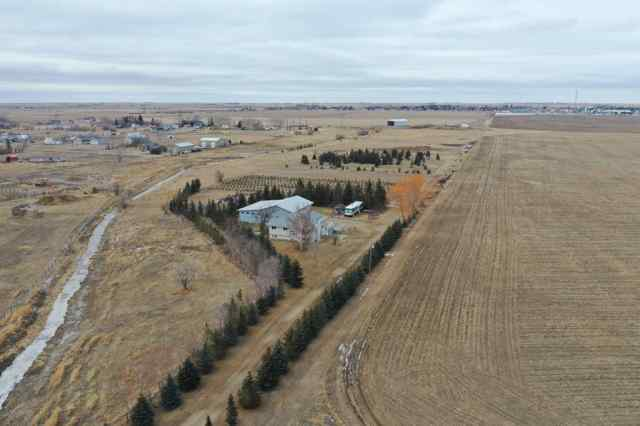 162046 Twp Rd 13-0   in NONE Rural Taber, M.D. of MLS® #A1074268