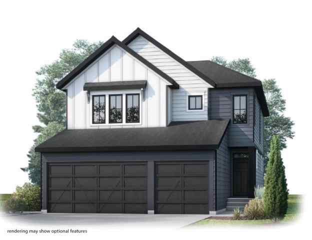 445 Shawnee Boulevard SW in Shawnee Slopes Calgary MLS® #A1074282