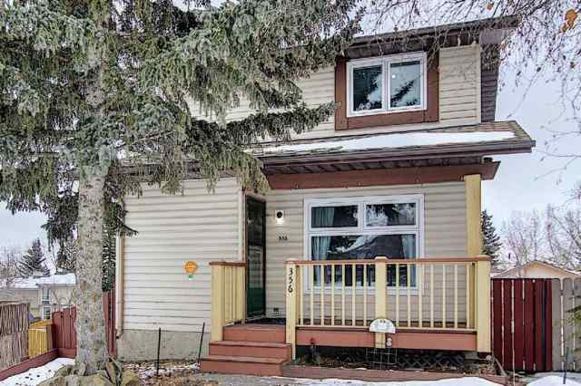 356 Shawcliffe Circle SW in  Calgary MLS® #A1074283