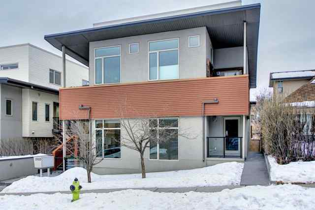 102, 1905 27 Avenue SW in  Calgary MLS® #A1074312