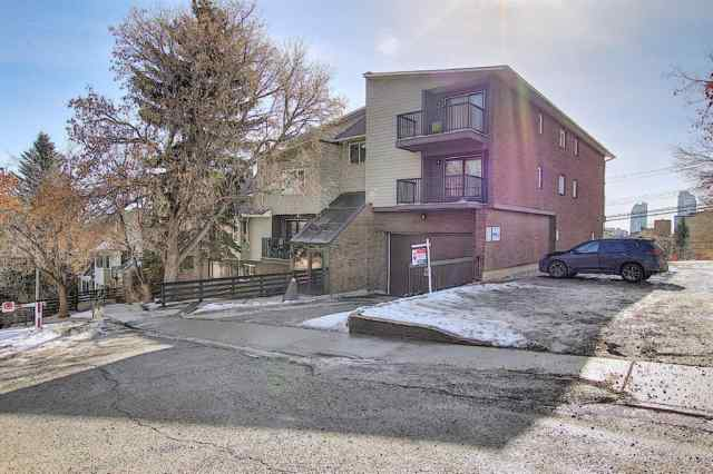 506, 333 2 Avenue NE in Crescent Heights Calgary MLS® #A1074315
