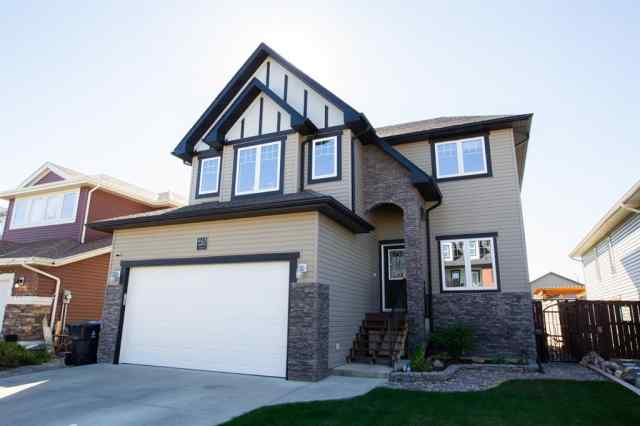 Copperwood real estate 465 Twinriver Road W in Copperwood Lethbridge