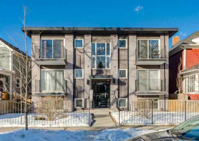 301, 1736 13 Avenue SW in  Calgary MLS® #A1074354