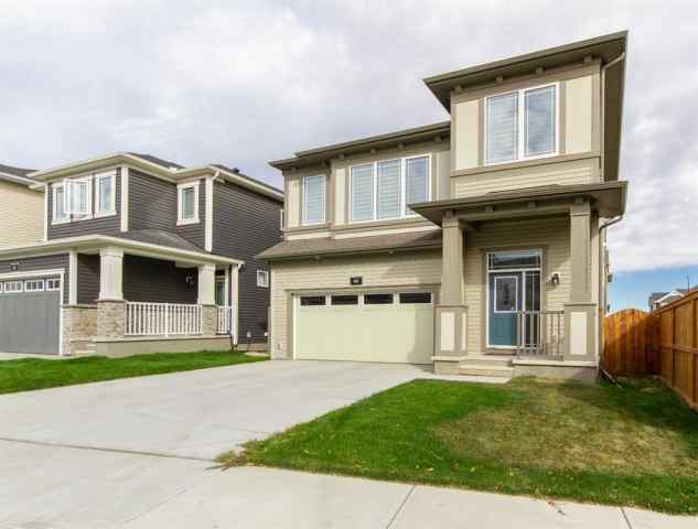44 Carrington Circle NW in Carrington Calgary MLS® #A1074361