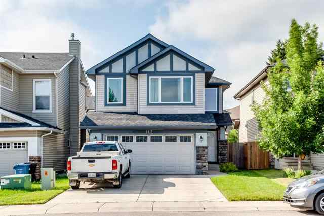 Bridlewood real estate 117 Bridleridge Heights SW in Bridlewood Calgary