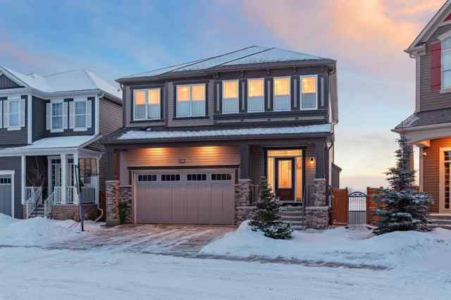 329 Windrow Crescent SW in South Windsong Airdrie MLS® #A1074368
