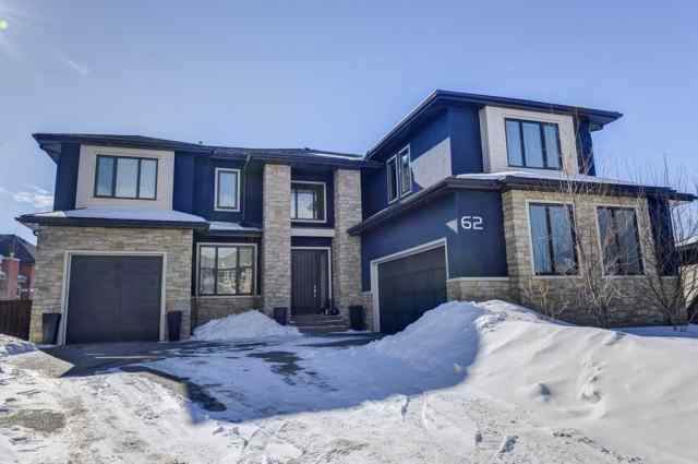 62 Wexford Crescent SW in West Springs Calgary
