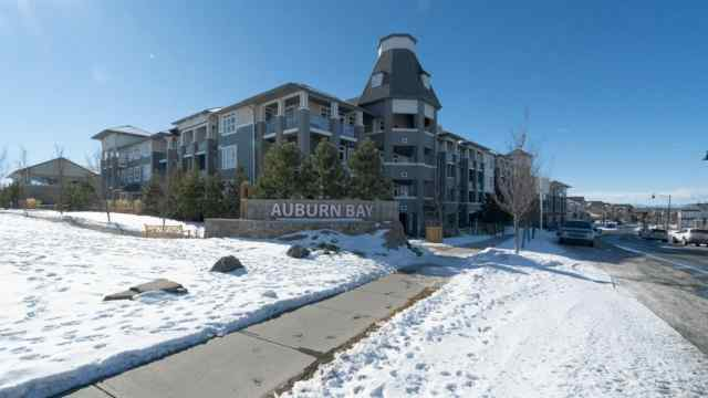 143, 25 Auburn Meadows Avenue SE in  Calgary MLS® #A1074393