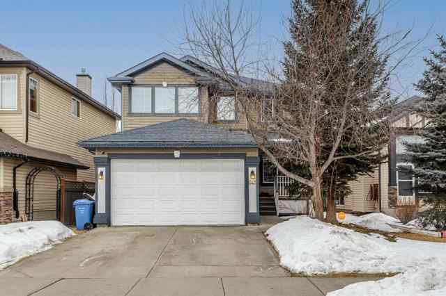 643 Somerset Drive SW in  Calgary MLS® #A1074417