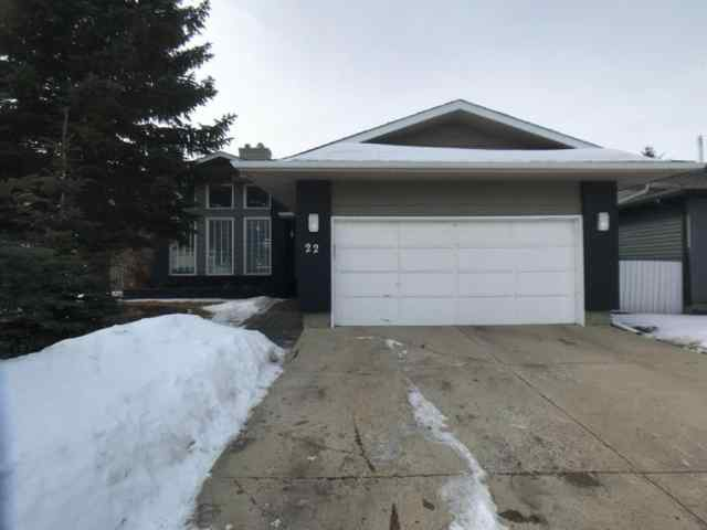 22 Sundance Place SE in Summerhill Airdrie MLS® #A1074451