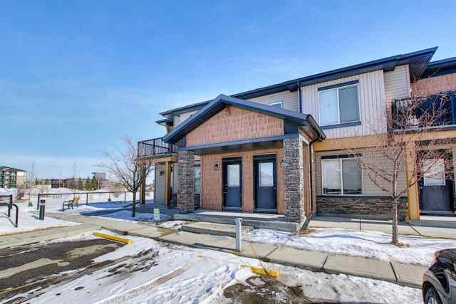 1201, 2781 Chinook Winds Drive SW in Prairie Springs Airdrie MLS® #A1074518