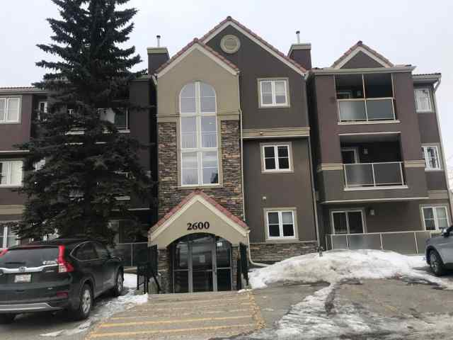 2614, 2600 Edenwold Heights NW in  Calgary MLS® #A1074543